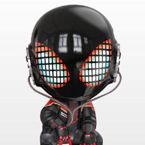 コスベイビー[サイズS]マイルス・モラレス/スパイダーマン(マイルス・モラレス2020スーツ版)