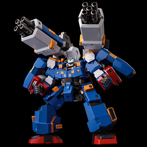 RIOBOT スーパーロボット大戦OG 変形合体 R-2パワード