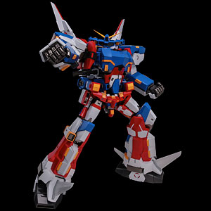 RIOBOT スーパーロボット大戦OG 変形合体 SRX