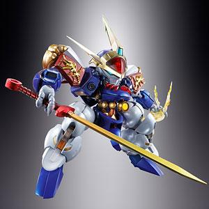 METAL BUILD DRAGON SCALE 龍神丸 『魔神英雄伝ワタル』
