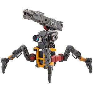 1/18 バトル フォー ザ スター X12 アタックサポート ロボット トラジェクトリー タイプ