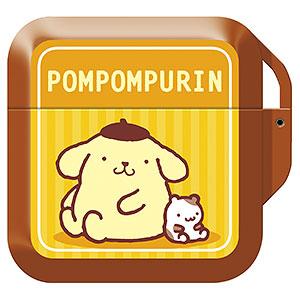 サンリオキャラクターズ カードポッドfor Nintendo Switch ポムポムプリン