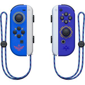 Nintendo Switch用 Joy-Con(L)/(R) ゼルダの伝説 スカイウォードソード エディション