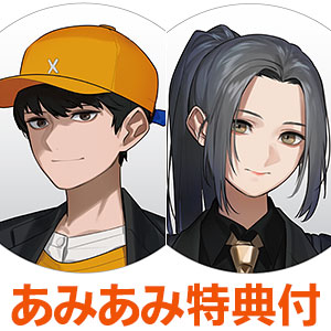 【あみあみ限定特典】【特典】PS4 Caligula2