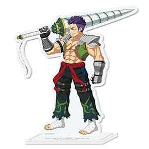 Fate/Grand Order バトルキャラ風アクリルスタンド セイバー/フェルグス・マック・ロイ