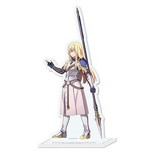 Fate/Grand Order バトルキャラ風アクリルスタンド ランサー/フィン・マックール