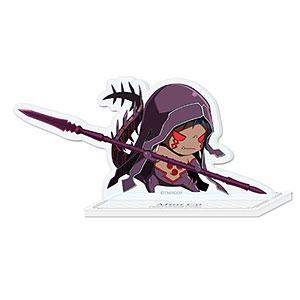 Fate/Grand Order バトルキャラ風アクリルスタンド エネミー/ミニクーちゃん