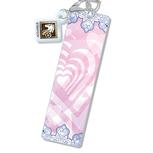 Fate/Grand Order バーキーホルダー ライダー/女王メイヴ