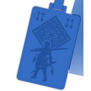 Fate/Grand Order ラゲッジタグ セイバー/ディルムッド・オディナ