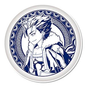 Fate/Grand Order ミニプレート キャスター/クー・フーリン