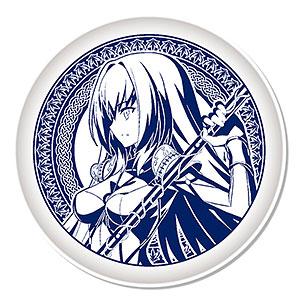 Fate/Grand Order ミニプレート ランサー/スカサハ