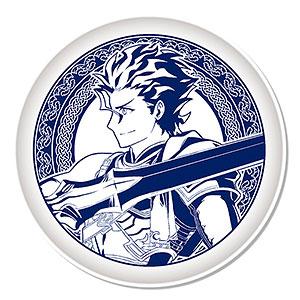 Fate/Grand Order ミニプレート セイバー/ディルムッド・オディナ