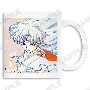 【限定販売】犬夜叉 殺生丸 Ani-Art マグカップ