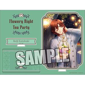うたの☆プリンスさまっ♪ Shining Live アクリルスタンド Flowery Night Tea Party アナザーショットVer.「寿嶺二」