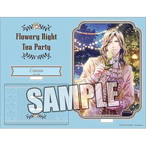 うたの☆プリンスさまっ♪ Shining Live アクリルスタンド Flowery Night Tea Party アナザーショットVer.「カミュ」