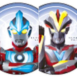 缶バッジ「ウルトラギャラクシーファイト ニュージェネレーションヒーローズ」01/(Aグループ) 11個入りBOX