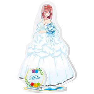五等分の花嫁∬ アクリルスタンド (3)中野三玖