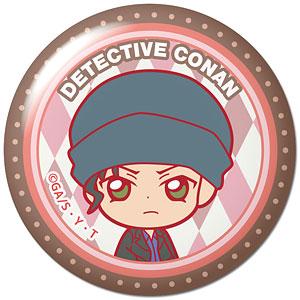 名探偵コナン Ponipo(ぽにぽ) ドームマグネット 05 赤井秀一