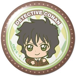名探偵コナン Ponipo(ぽにぽ) ドームマグネット 07 世良真純