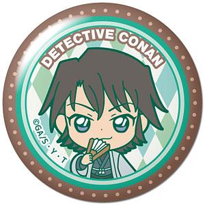 名探偵コナン Ponipo(ぽにぽ) ドームマグネット 08 羽田秀吉