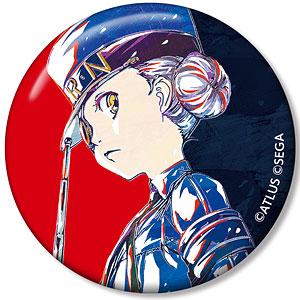 ペルソナ5 カロリーヌ Ani-Art 缶バッジ vol.2