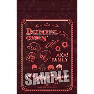 名探偵コナン ストックバッグ「赤井ファミリー」