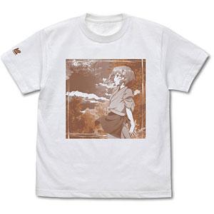 花咲くいろは はなさくいろは CD Tシャツ(M)
