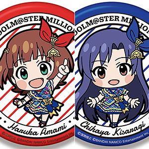 アイドルマスター ミリオンライブ! トレーディングビッグ缶バッジ A インフィニット・スカイver. 13個入りBOX