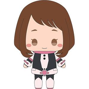 僕のヒーローアカデミア 麗日お茶子むにゅぐるみS(戦闘服)