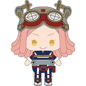 僕のヒーローアカデミア 発目明むにゅぐるみS(戦闘服)
