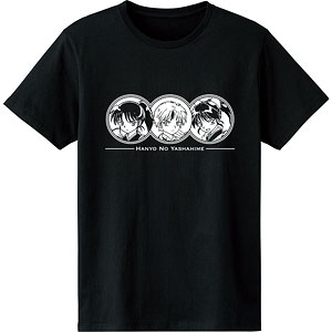 半妖の夜叉姫 Tシャツ メンズ M