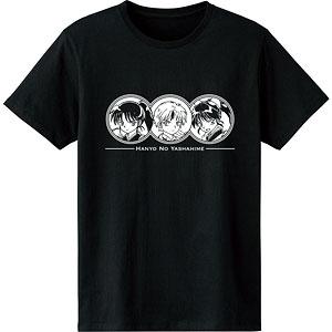 半妖の夜叉姫 Tシャツ メンズ L
