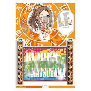 アイドルマスター シンデレラガールズ アクリルキャラプレートぷち 24 松山久美子