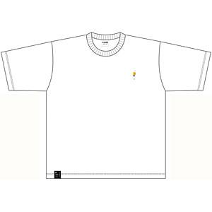 呪術廻戦 刺繍Tシャツ 虎杖悠仁