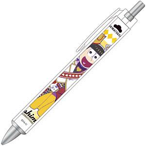 おそ松さん 太軸ボールペン 十四松 トランプ