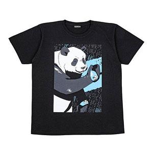 呪術廻戦 Tシャツコレクション-弐- XL パンダ