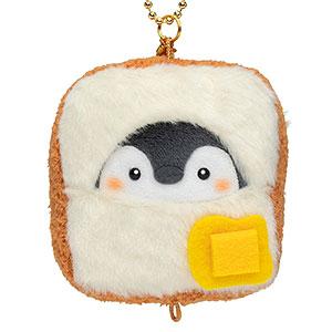 コウペンちゃん キミとハツラツ朝ごはん パン!