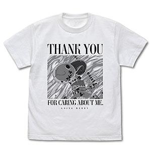 ワンピース さよならメリー号 Tシャツ/WHITE-L
