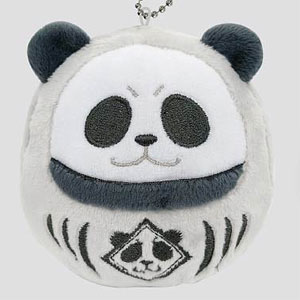 ころころだるまますこっと 呪術廻戦06 パンダ