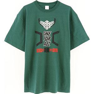 僕のヒーローアカデミア オーバーサイズTシャツ 緑谷出久