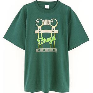 僕のヒーローアカデミア オーバーサイズTシャツ 蛙吹梅雨