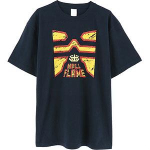 僕のヒーローアカデミア オーバーサイズTシャツ エンデヴァー