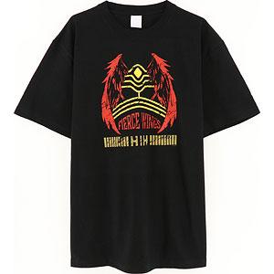 僕のヒーローアカデミア オーバーサイズTシャツ ホークス
