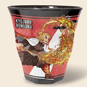 メラミンカップ 鬼滅の刃 Vol.2 05 煉獄杏寿郎