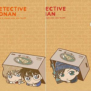 名探偵コナン A5ファイルセットB ついせきちゅう シーズン3 コナン・灰原/赤井