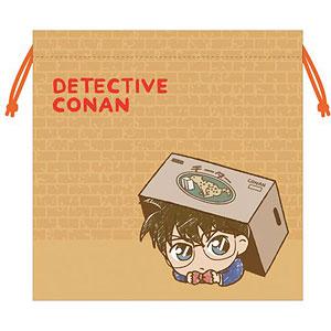 名探偵コナン 巾着袋 ついせきちゅう シーズン3 コナン