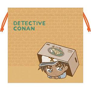 名探偵コナン 巾着袋 ついせきちゅう シーズン3 平次