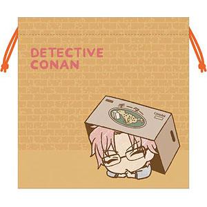 名探偵コナン 巾着袋 ついせきちゅう シーズン3 沖矢