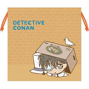 名探偵コナン 巾着袋 ついせきちゅう シーズン3 キッド