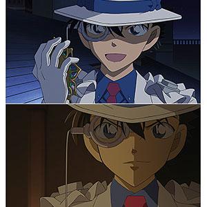 名探偵コナン ポストカードセット キッド